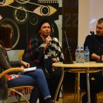 3. Nordic Focus Festival 2018 – dzień drugi – fot. Martyna Wagner