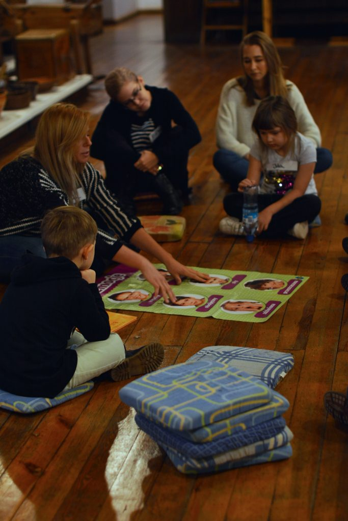 3. Nordic Focus Festival - warsztaty literackie dla dzieci - Wydawnictwo EneDueRabe