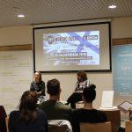 3. Nordic Focus Festival 2018 – Spotkanie z Anną Kurek – Szczęśliwy jak łosoś
