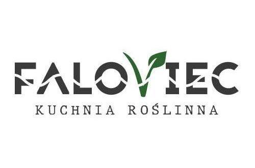 Falowiec - kuchnia roślinna logo
